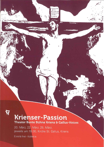Krienser Passion